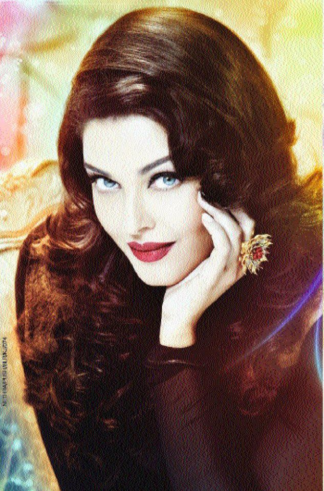 Aishwarya Rai on new poster for Kalyan Jewellers - Aishwarya Rai Kalyan Jewellers new Poster Ad