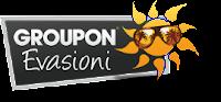 Groupon Evasioni