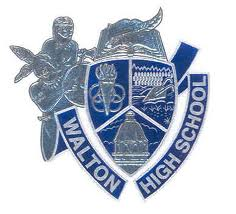 Walton High School Scholarship Info