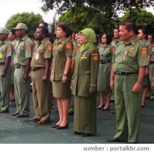 1500 Lowongan CPNS 2015 Diminta Prov. Kaltara