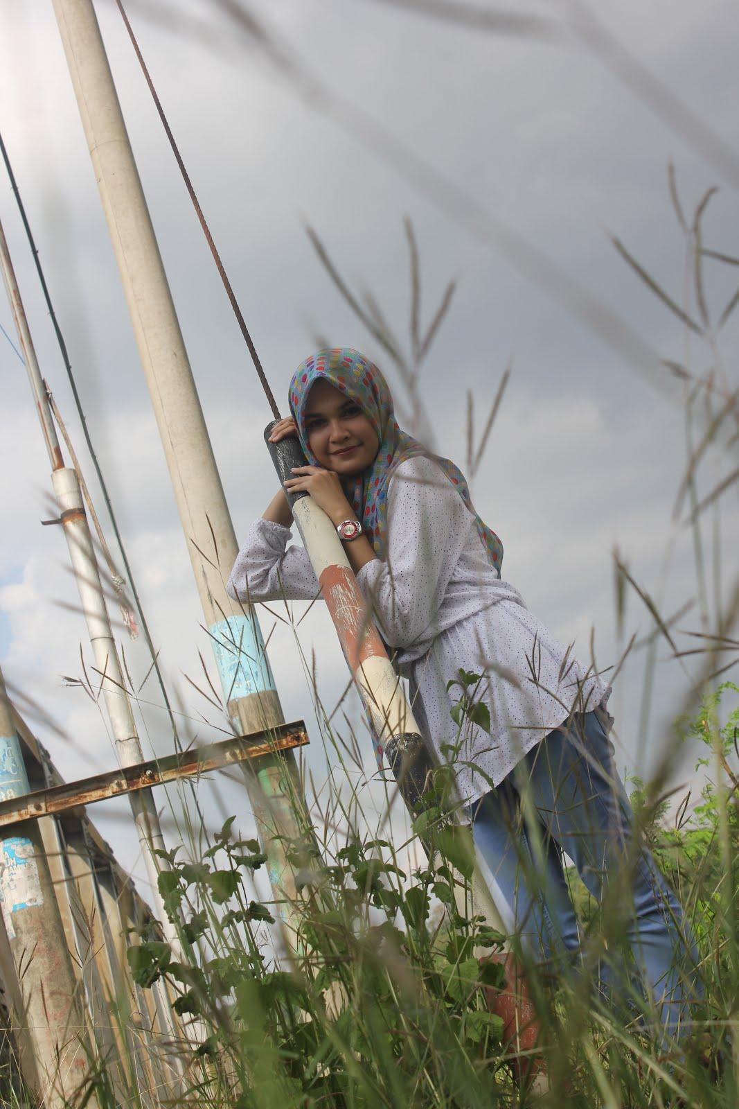 Yanti Nur