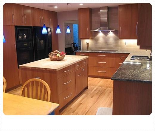 tentang desain dapur