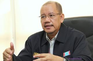 Ketua Sekretariat Pilihan Raya KEADILAN, Zakaria Abdul Hamid