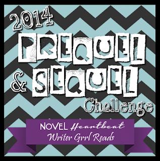 2014 Prequel & Sequel Challenge
