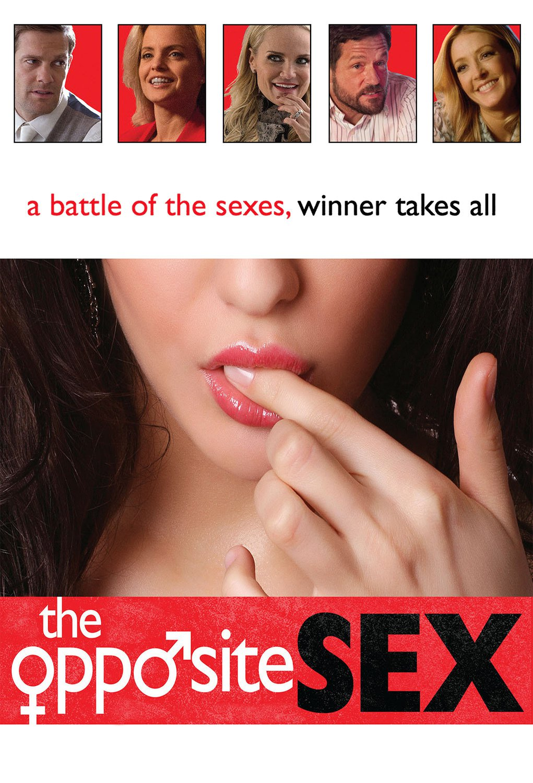 O Sexo Oposto – Dublado (2014)