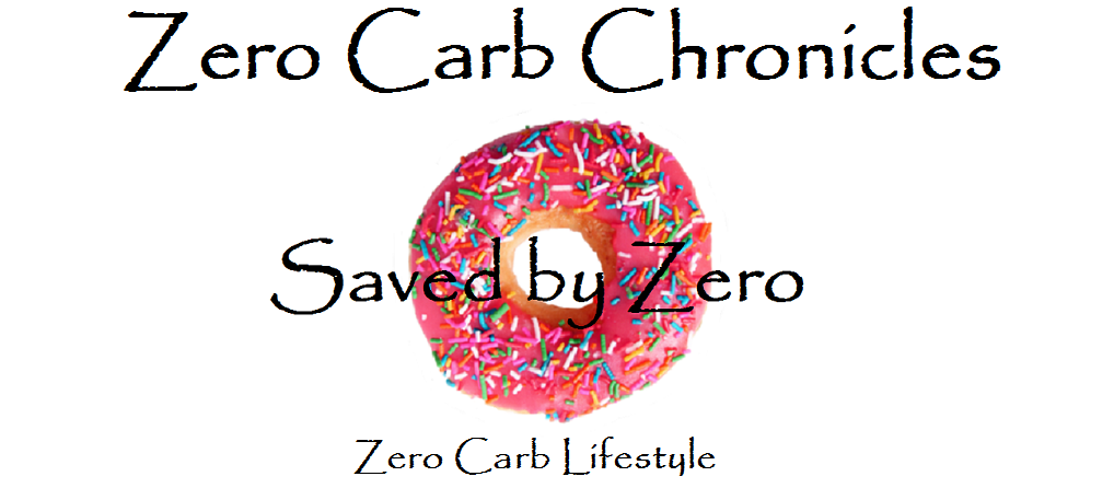 Zero Carb Chronicles