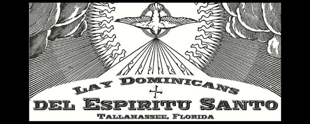 Lay Dominicans del Espiritu Santo