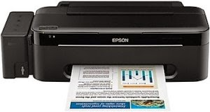 Epson L210 Printer Driver Download