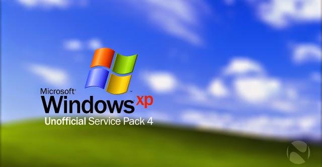 """Windows XP được một người """"hâm mộ"""" cập nhật"""