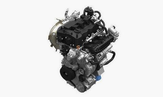 Honda Perkenal Enjin VTEC beserta TURBO