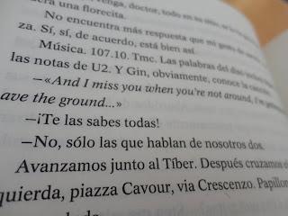 TENGO GANAS DE TI..