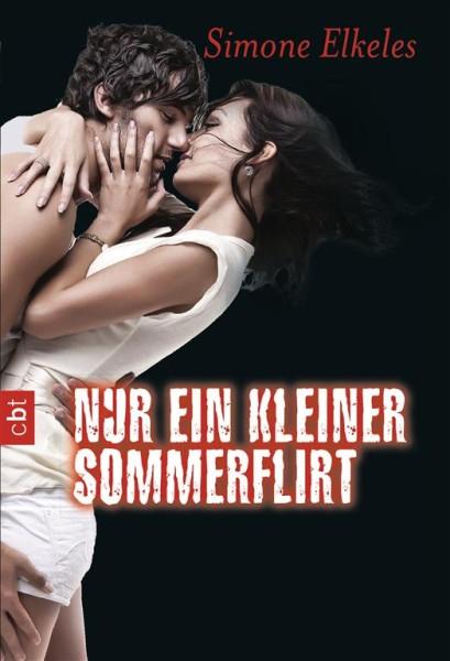 Nur ein kleiner Sommerflirt - Rezension - Simone Elkeles - Buch Blog - Pandastic Books