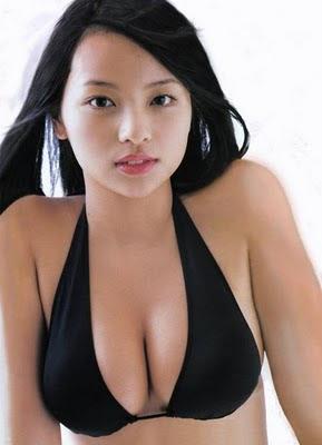 Bikini Models And Fashion From Japan1