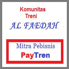 PayTren Al Faedah