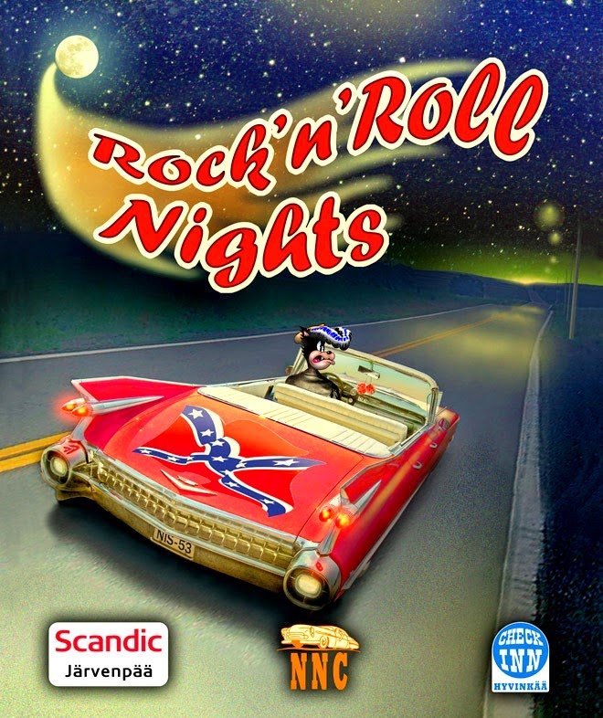 Rock`n`Roll Nights