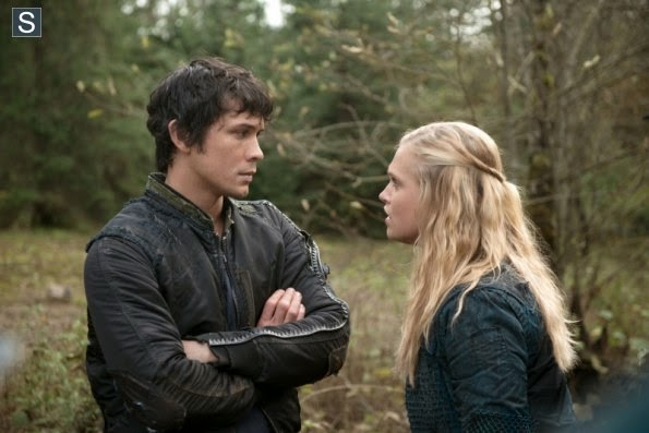 The 100 - Episode 5 - Preview: The clock is ticking to save hundreds of lives