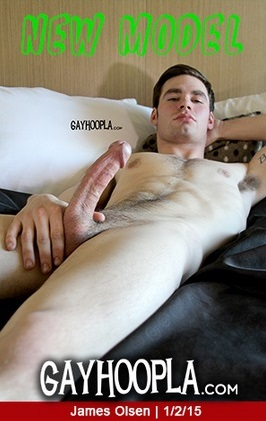 GayHoopla&#39;s Video: &#39;Naked<br>Hairy Skateboarder Jock&#39;<br>Now Available for Members