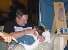 Daddy & Joel
