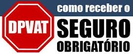 DPVAT - SEGURO OBRIGATÓRIO
