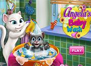 Angela Bay Wash