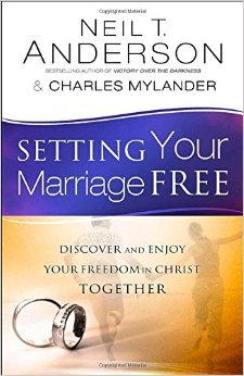 http://www.amazon.com/Setting-Your-Marriage-Free-Discover/dp/0764213903/ref=sr_1_1?s=books&ie=UTF8&qid=1413401478&sr=1-1&keywords=setting+your+marriage+free