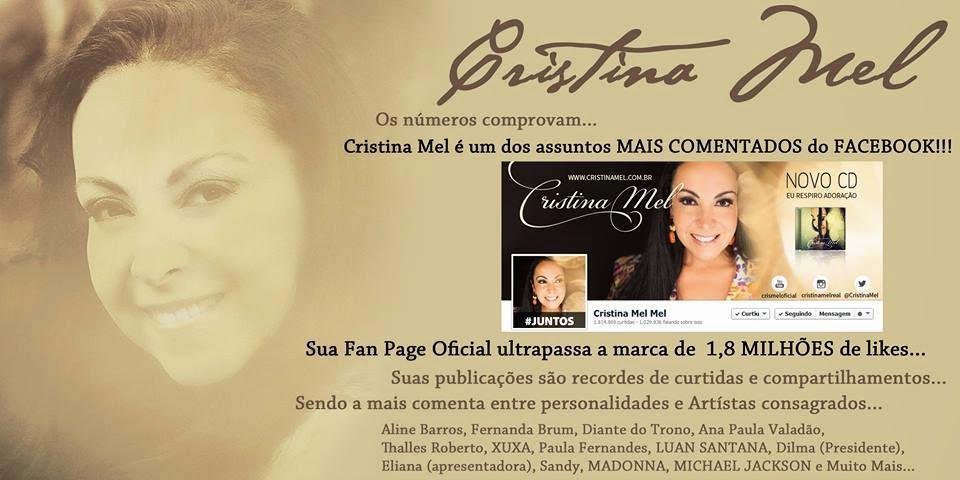 www.facebook.com/Cristinamelreal