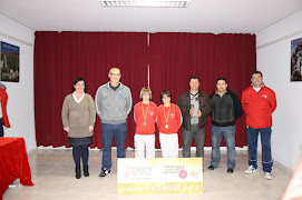 Campions Autonòmics de FRONTÓ.