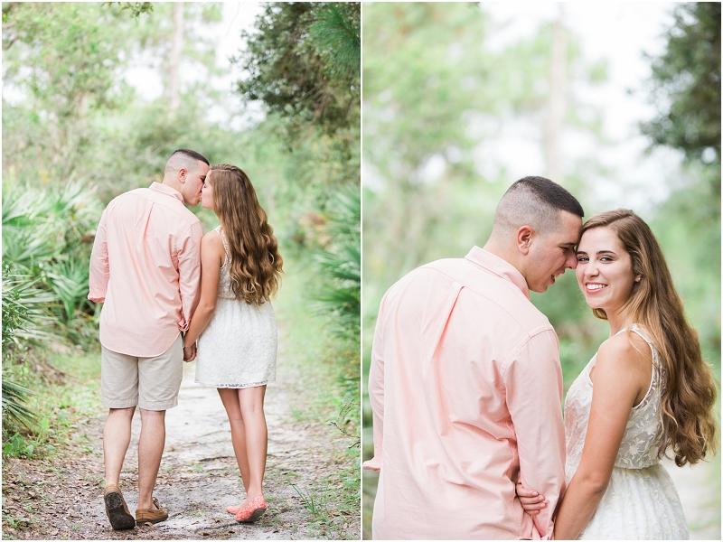 best south florida engagement photos