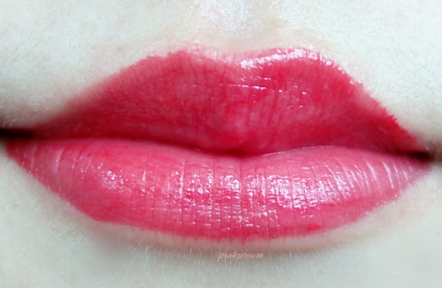 Essence XXXL Longlasting Lipgloss Matt Effect Review Pinkuroom