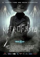 Necrofobia (2014) [Latino]