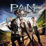 Own Pan on Blu-ray 3D Combo Pack, Blu-ray Combo Pack or DVD on December 22 or Own It Early on Digital HD on December 15!