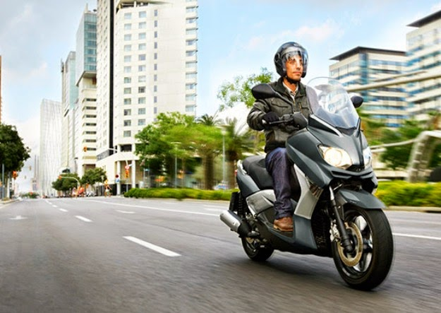 MBK skycruiser 250 ABS Used SCooters