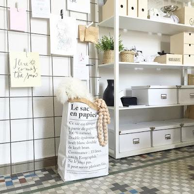 20 ideas para poner - Ideas para organizar papeles en casa ...