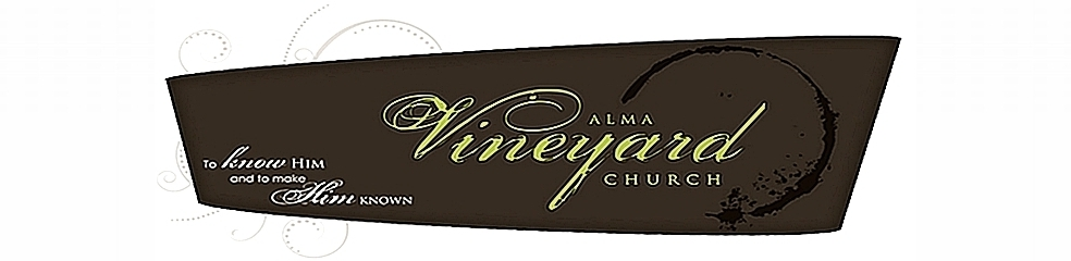 Alma Vineyard Church