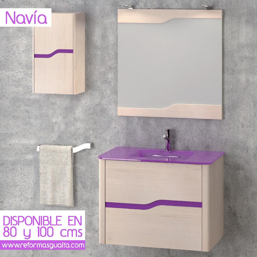 lavabo encimera cristal consejos para elegir tu mueble de bao reformas guaita
