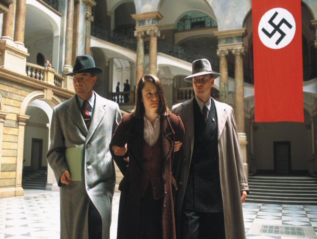 Gallery For gt Gestapo Arrest