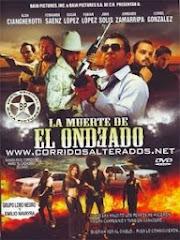 La Muerte Del Ondenado (2013) [Latino]