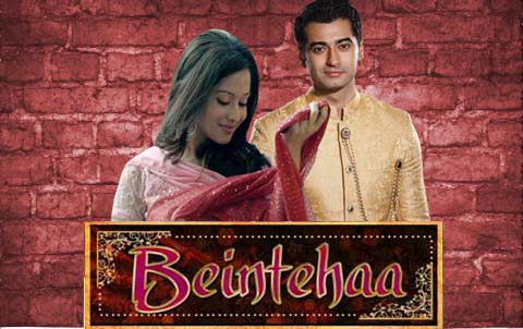 Download Colors Tv Drama Beintehaa Episode 40 in MP4, MP3