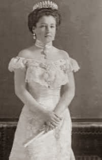 Maria Anna Isabelle Epiphanie Eugenie Gabriele, Erzherzogin von Österreich (6 January 1882, Linz, Upper Austria, Austria–Hungary– 25 February 1940, Lausanne, Vaud, Switzerland