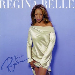REGINA BELLE - THIS IS REGINA (2001)