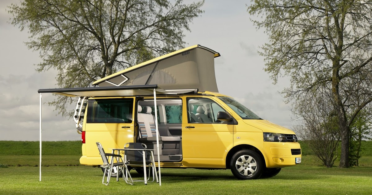 All Cars Nz 2012 Volkswagen T5 California