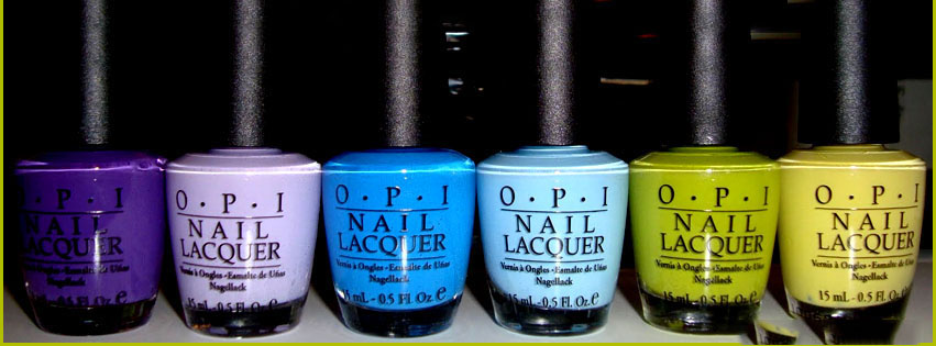 Nail Painst For Gorgeous Girls