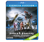 Power Rangers (2017) Full HD BRRip 1080p Audio Dual Latino/Ingles 5.1