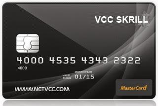 VCC Skrill
