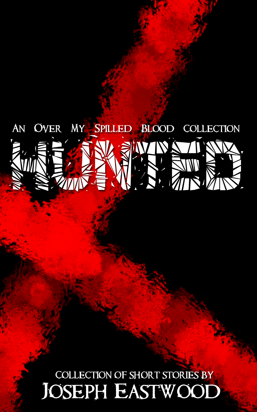 Grab Hunted from Amazon