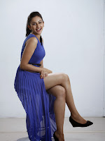 Rakul Preet Singh Latest Photo Shoot Gallery-cover-photo