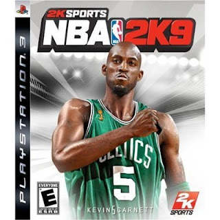 [PS3] NBA 2K9 [NBA 2K9] ISO (JPN) Download