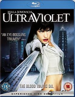Ultraviolet (2006) Hin...