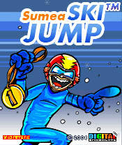 Download Sumea Ski Jump v1.0.0 PC Game img 2