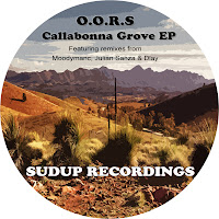 O.O.R.S Callabonna Grove Sudup Recordings